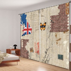 rideaux coussins d coration style industriel d coindustriel. Black Bedroom Furniture Sets. Home Design Ideas